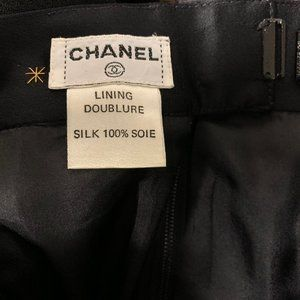 CHANEL Jackets & Coats - Vintage Chanel Boutique suit, likely custom made